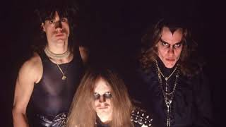 Celtic Frost Branford 1986 Part 2
