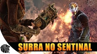 NOSGOTH - SURRA NO SENTINAL #2