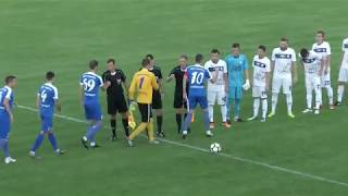 Саммари матча «КАМАЗ» (Набережные Челны) 6:0 «Лада-Тольятти» Тольятти