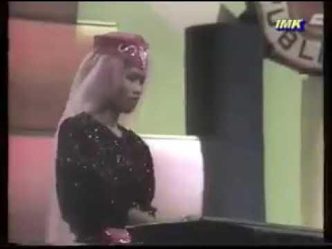 NASIDA RIA VOL.19 - KEADILAN (Klip Asli 1989)