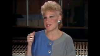 My Favorite Waste Of Time   No Frills - Bette Midler - 1982