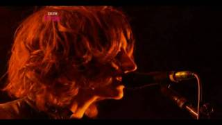 Arctic Monkeys - Do Me A Favour - Live at Reading Festival 2009 [HD]
