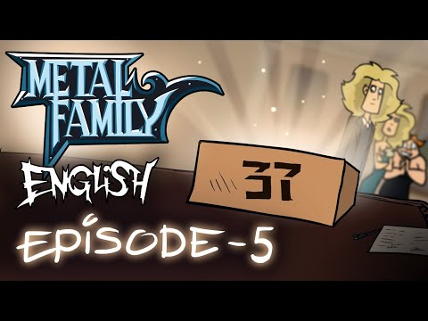 Metal Family season 1 episode 5