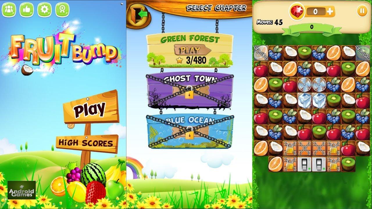 Fruit bump game free download - Fruit Bump Game Free Download