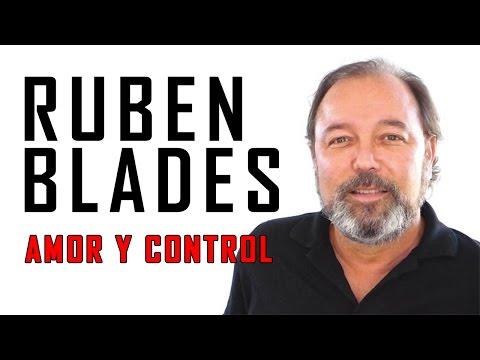 Ruben Blades - Amor y Control