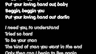 Repeat youtube video Beggin.Phillip Phillips Lyrics Video