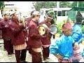 HADROH REBANA MARAWIS Pengantin - Islamic Music & Song - Wedding Ceremony [HD]