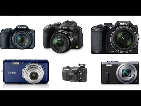 Reviews: Best Digital Camera Under $300 -  2018