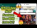Whatsapp New Feature You Will Love It | How To Send GIF Without App | Gboard - the Google Keyboard