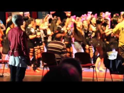 WM-2013 in Buchum Disco Dance