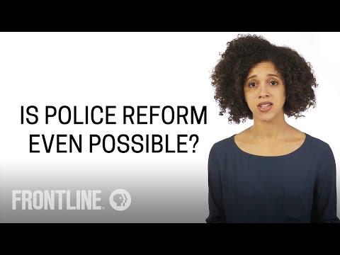 Is Police Reform Even Possible? | #AskFRONTLINE