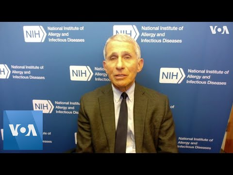Infectious Disease Expert Discusses Coronavirus Threat With VOA