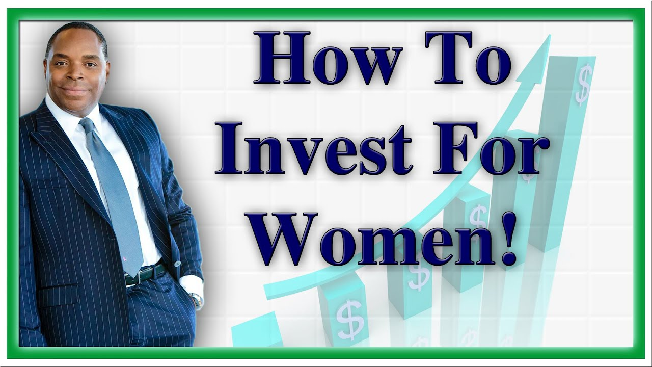 How to be a rich woman