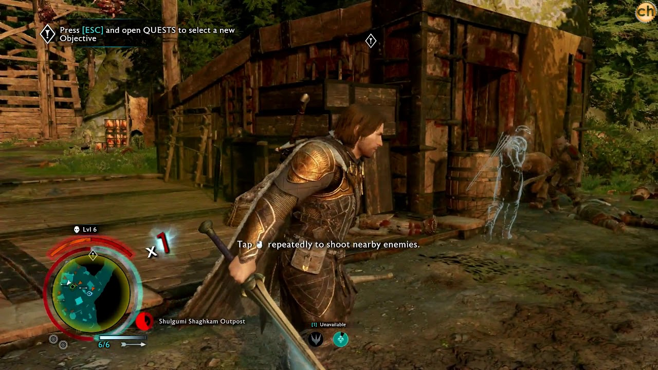 Middle Earth Shadow of War Hack - Get unlimited resources