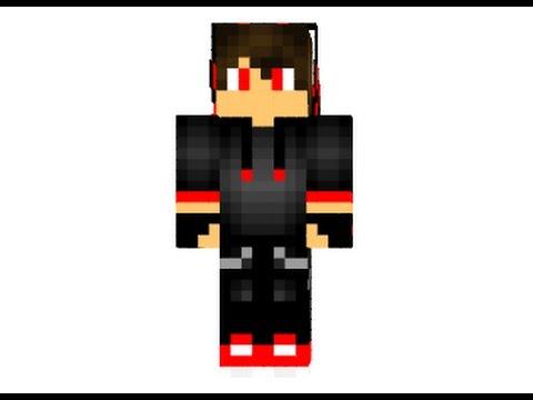 Tuto#3 Comment changer de skin Minecraft - YouTube