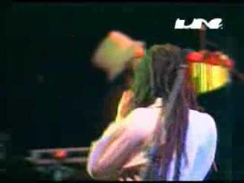 Gondwana - Mi princesa (en vivo)