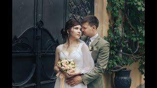 Свадебный клип 8909-385-34-99