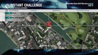 Test Drive Unlimited Xbox 360 Gameplay - Instant Challenge