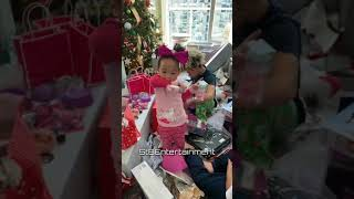 T.I. and Tiny - Christmas with family 2019