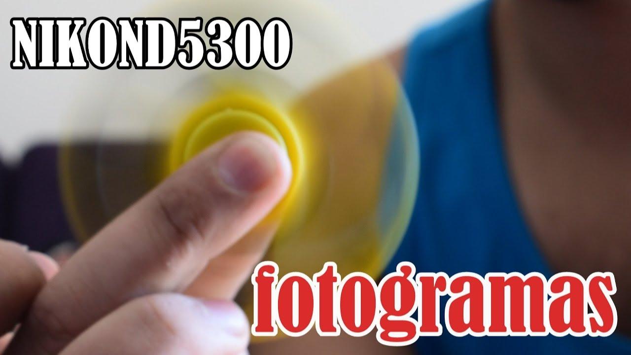 FOTOGRAMAS POR SEGUNDO \