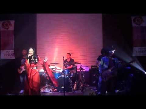 Zombie by Stay Rockin'- Holiday Inn Kuala Lumpur Glenmarie - IHG's Got Talent 2012 Travel Video