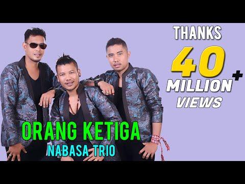 NSP Ketik ( ORGBO ) kirim ke 1212  telkomsel - Nabasa Trio - ORANG KETIGA ( Official Musik Video )