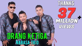Video Nabasa Trio - ORANG KETIGA ( Official Musik Video ) download MP3, 3GP, MP4, WEBM, AVI, FLV Juni 2018