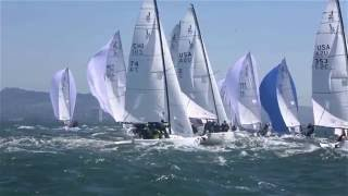 Alcatel J/70 Worlds Wrap-Up Video