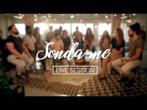 Sonda-me  Vocal Livre Cover Vídeo