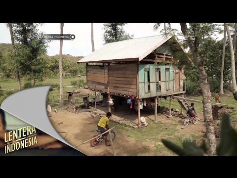 Lentera Indonesia - Fahmi Fachrudin Syah Pengajar Muda Di Majene, Sulawesi Barat