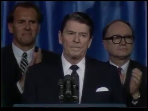 President Reagan's Address to the National Association of Evangelicals, March 8, 1983