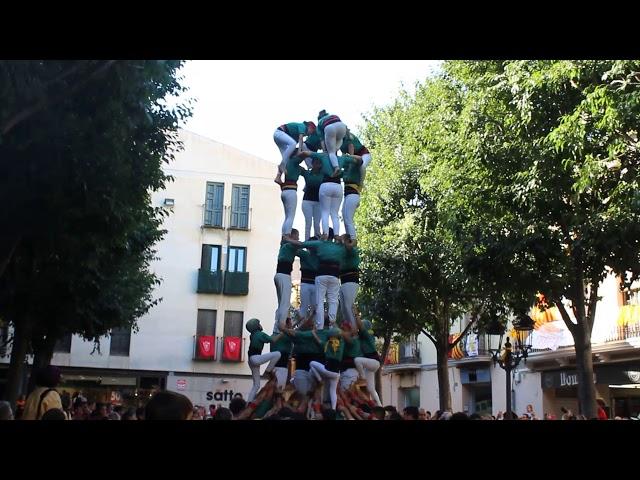 18 07 07 4d8 Festa Major Esparreguera