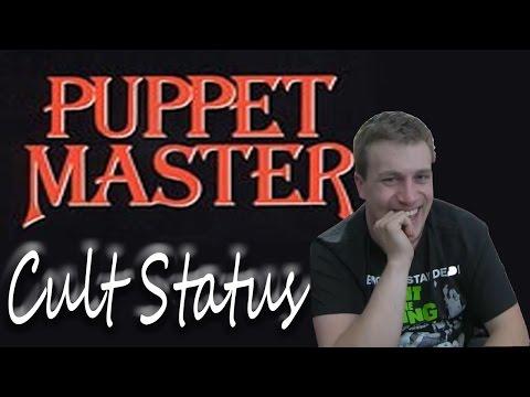 Puppet Master - Cult Status