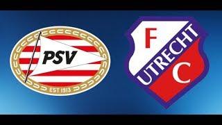 Psv Vs Fc Utrecht Live Met De Voetbalcommentator (#74)