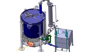 Обезвреживание производственных отходов 2 4 класса опасности, сожержащие углеводороды 1