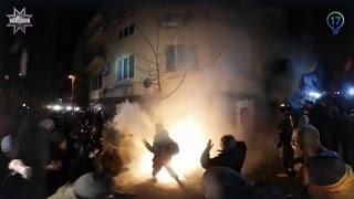 Кто режиссёр погромов в годовщину Майдана?