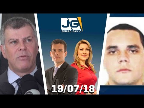 Jornal da Gazeta - Edição das 10 - 19/07/2018