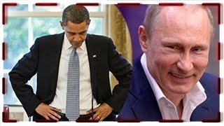 Путин опустил США и Европу: Вы ж нас за страну не считали, а теперь только о нас и говорите 2016