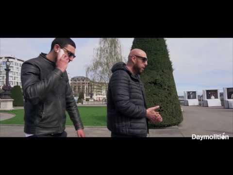 Boubak - Geneve I Daymolition