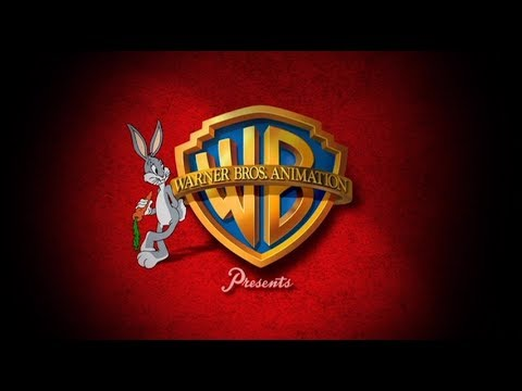 Warner Bros. Animation logo (2008) - YouTube