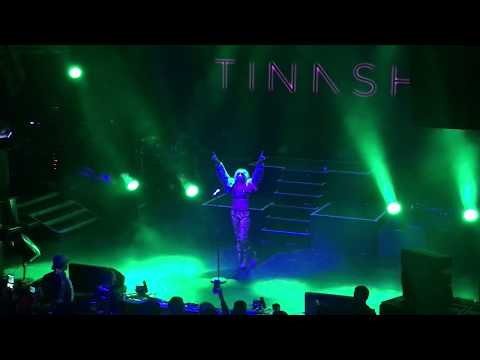 3 Tinashe - C'est La Vie/Sunburn // Koko, London 29/06/17