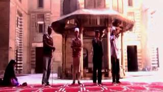 Azan @ Masjid Sultan Hassan Cairo