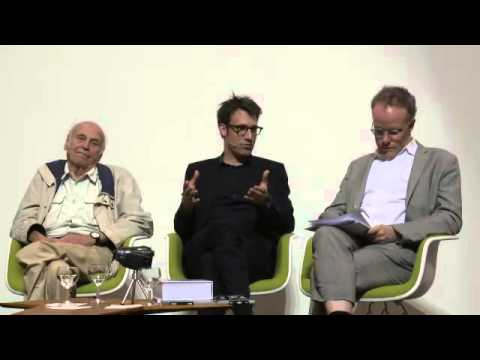 Conversations | The Future of the Museum | Art and Architecture