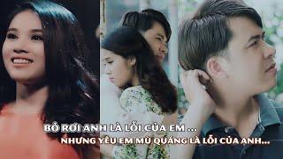 Ngược Lối Đi Nhau ( MV CẢM ĐỘNG ) Dương Nhất Linh
