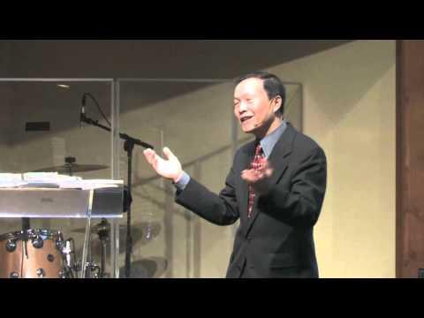 Keys To Prosperity 1: Building The House of God