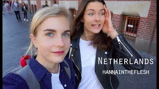 Жизнь в Нидерландах | hannaintheflesh