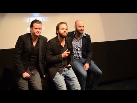 'PATRICK'S DAY' Q&A at THE RICHARD HARRIS FILM FESTIVAL
