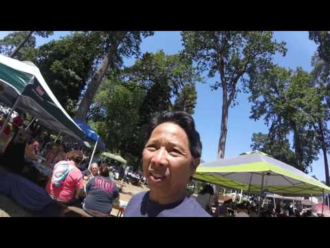 Boeing Union picnic JUly 15 2017