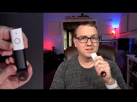 Amazon Dash Wand With Alexa | $20 Smart Home Remote?