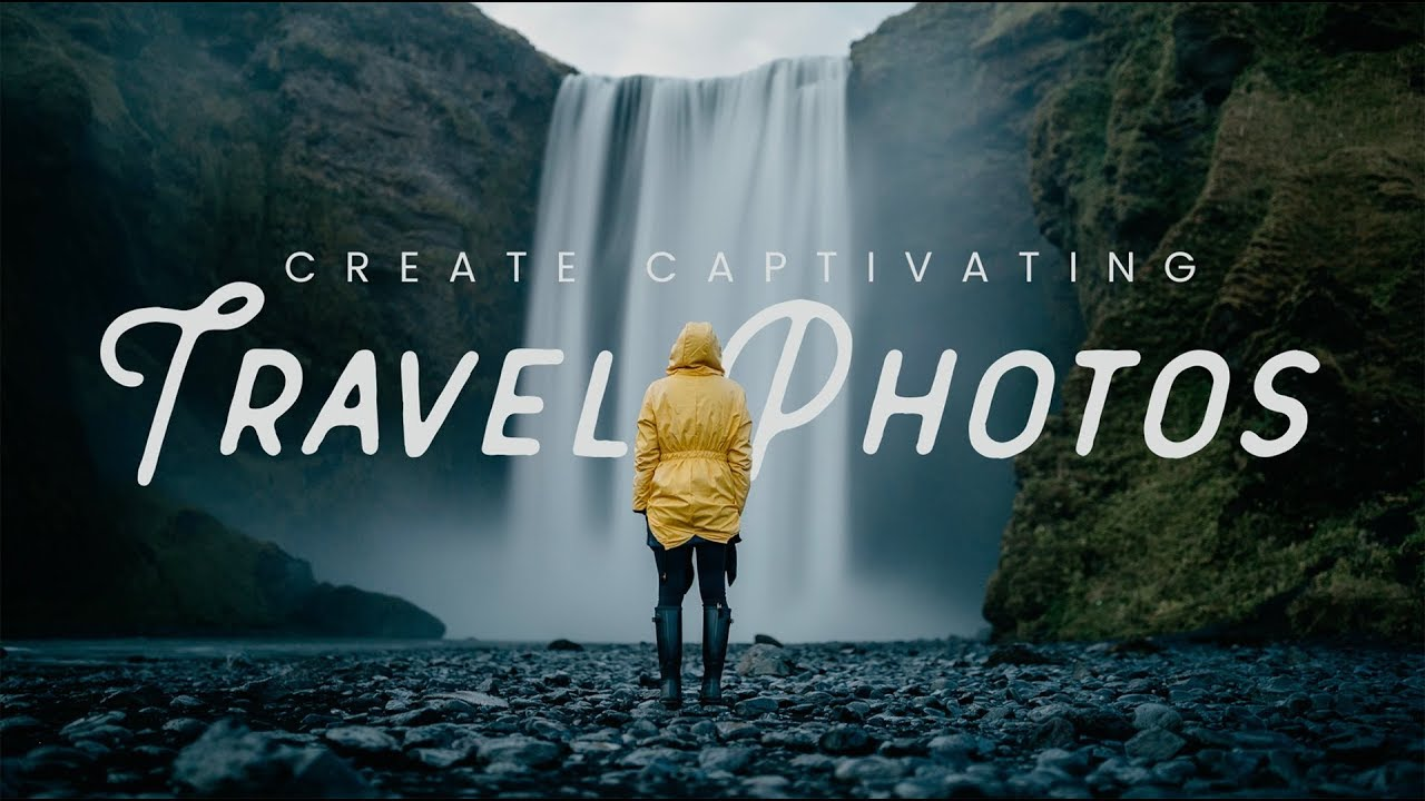 Take Better Travel Photos Like Chris Burkard